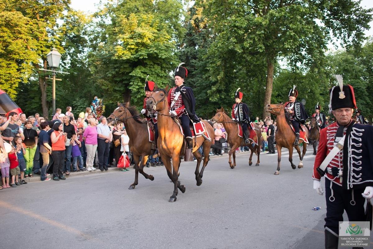 Alkarski vojvoda Boško Ramljak dolazi na jubilarnu 25. Terezijanu