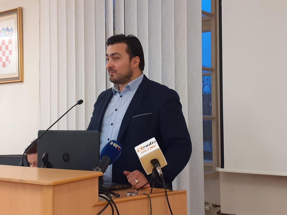 Topalović više neće biti predsjednik bjelovarskog Gradskog vijeća, je li to početak njegovog kraja?
