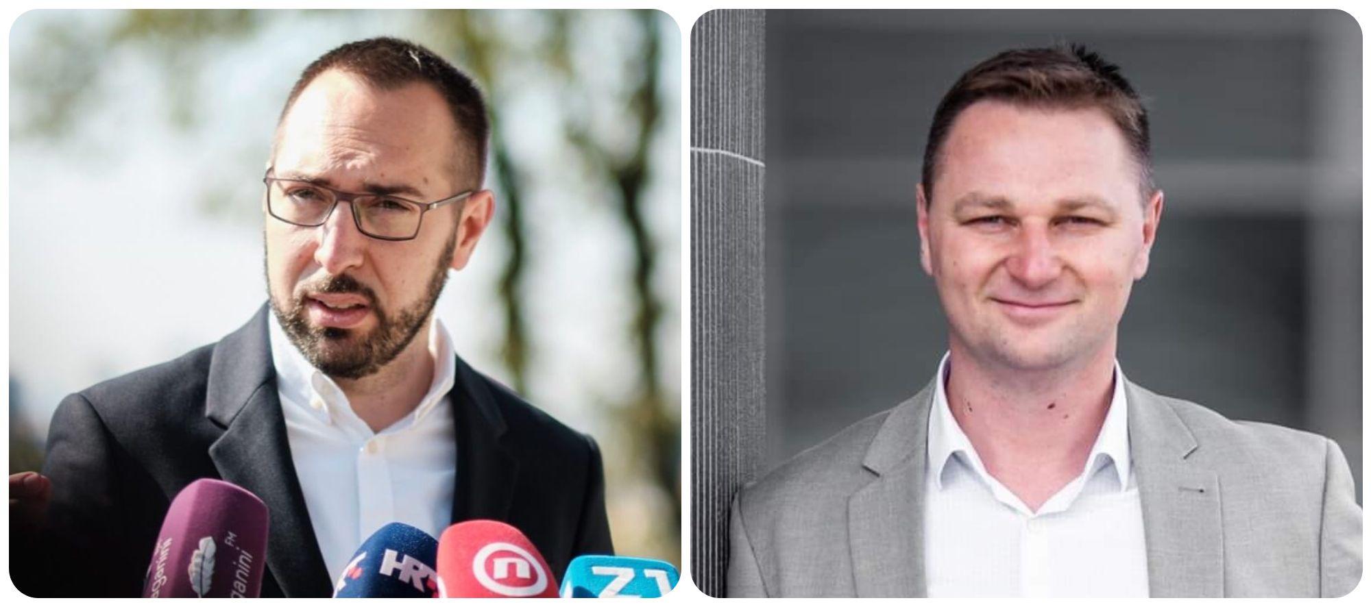 Zašto Tomašević smije sve, a Marušić ne smije ništa