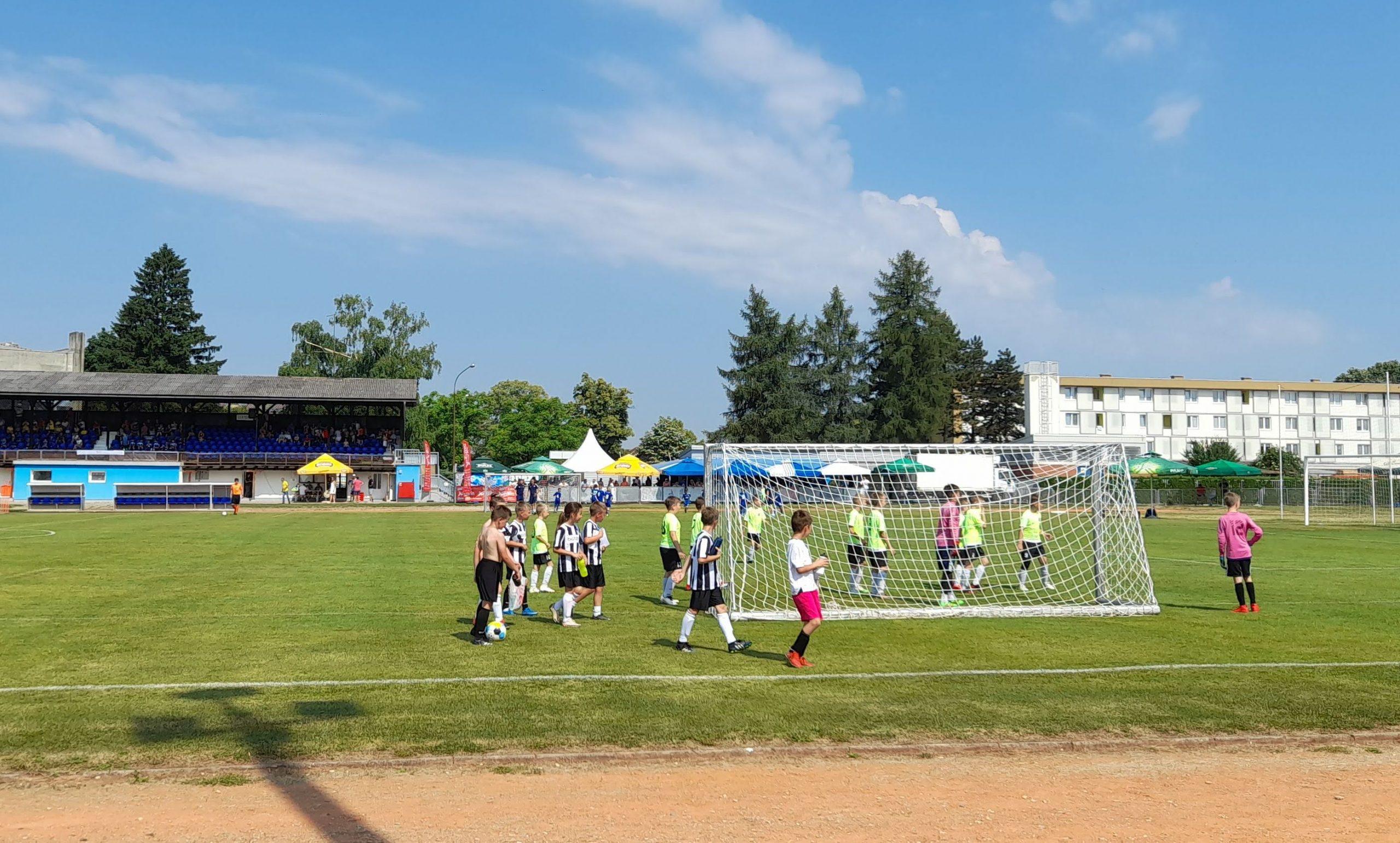 U Bjelovar stigli i prvoligaši, najbolje odigrali Dinamo i Lokosi