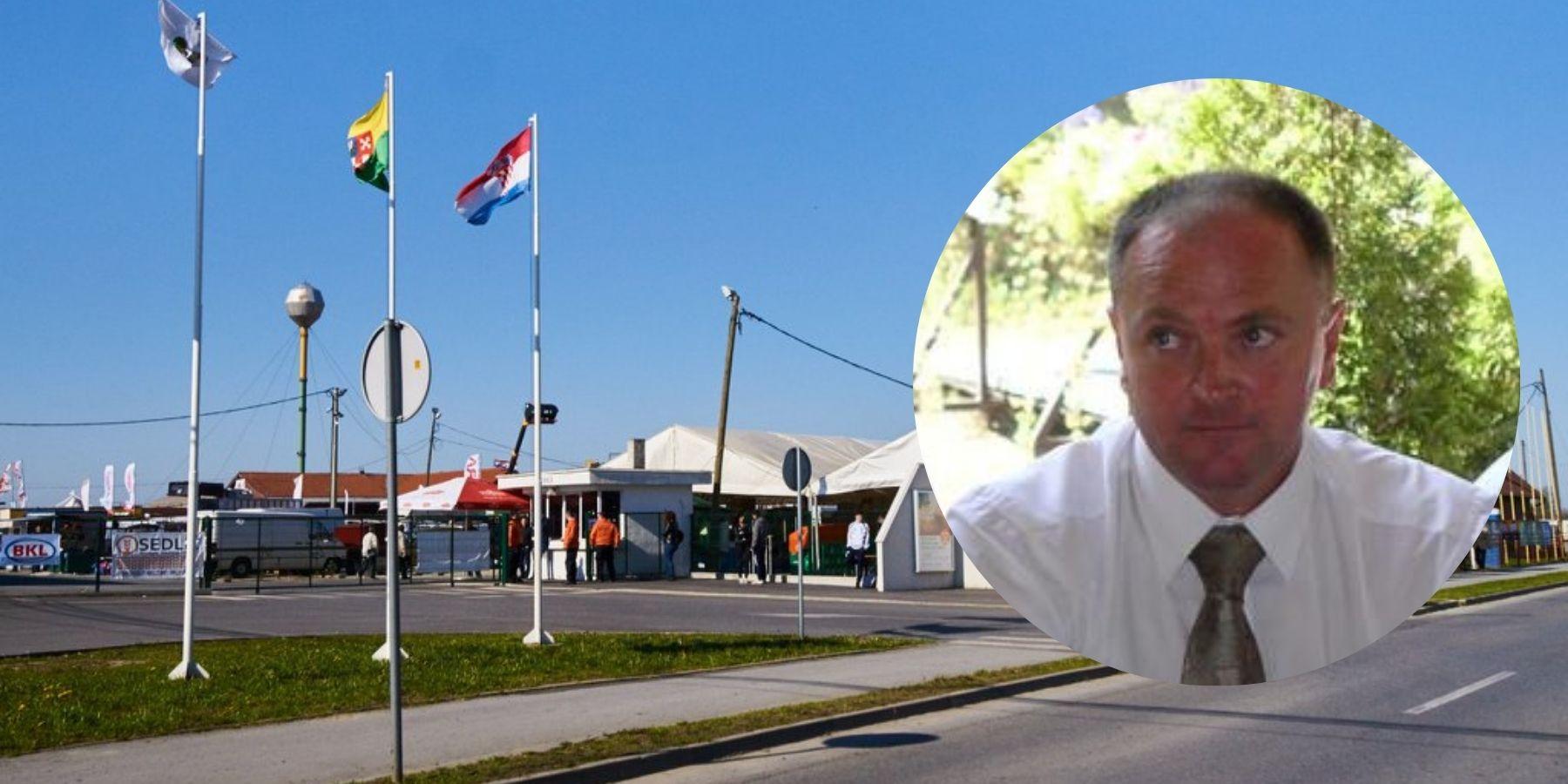 Bajsov čovjek postaje novi direktor Bjelovarskog sajma?