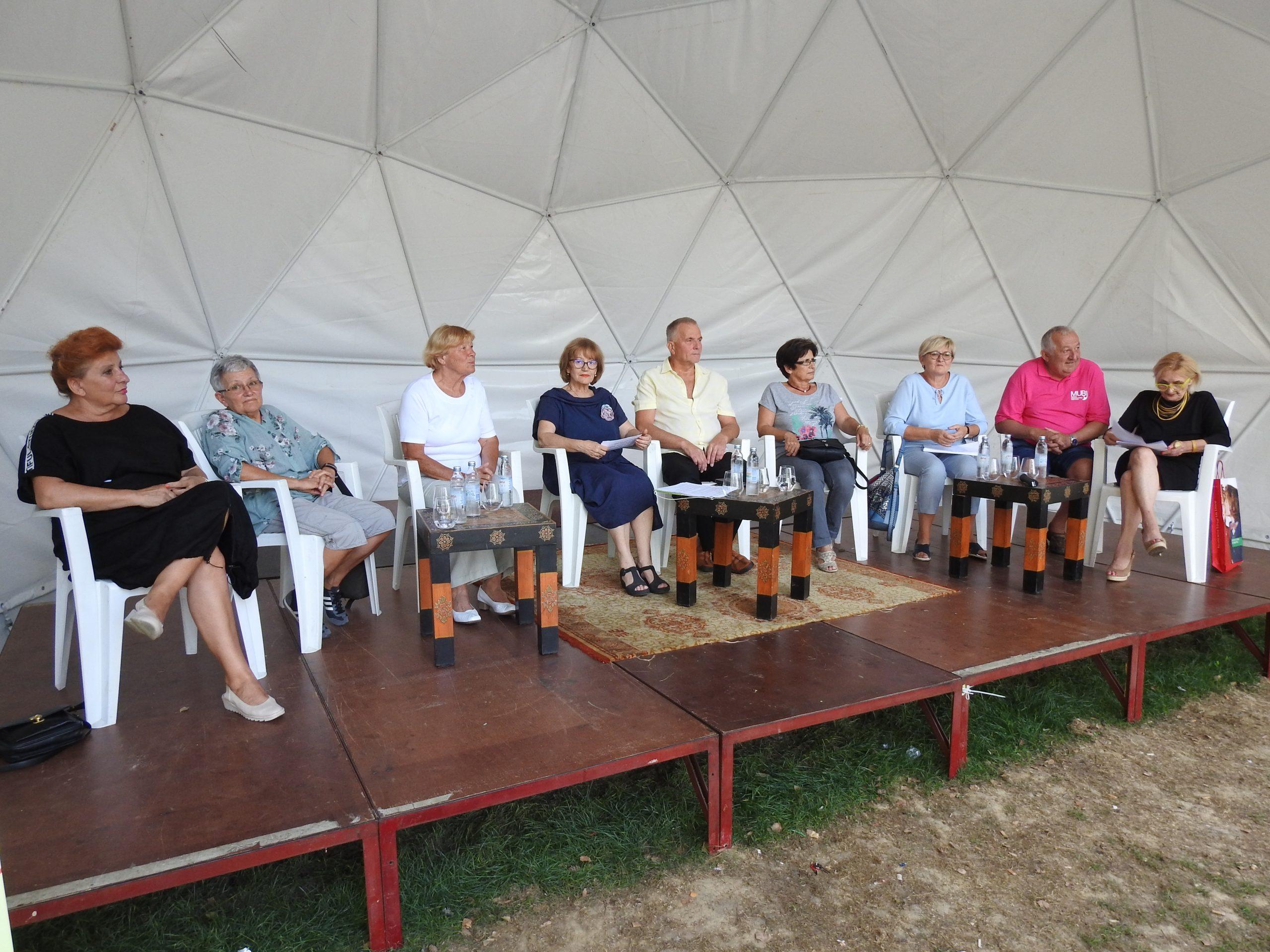Održan okrugli stol s ciljem podrške umirovljenicima