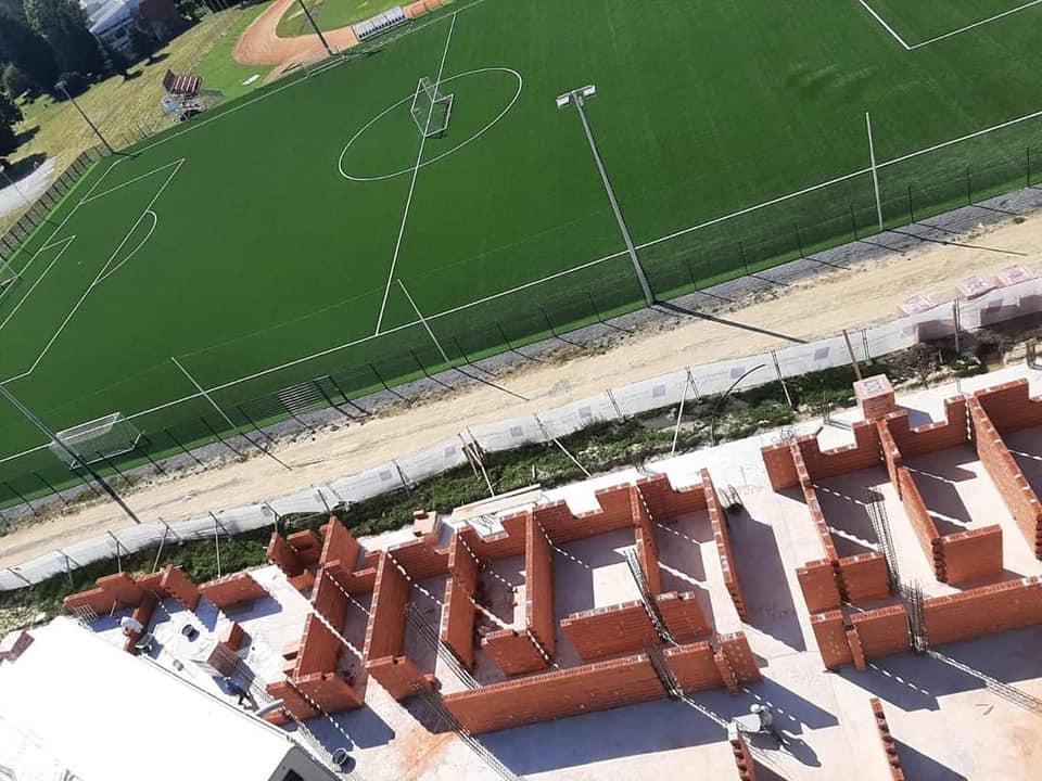O Bjelovarskom sajmu, novim stadionima, vrtićima...