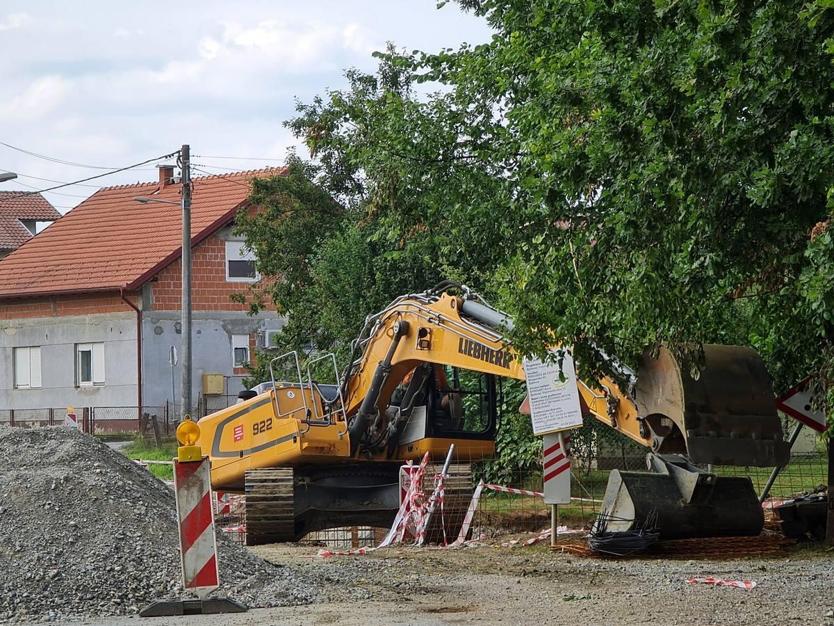 Uz gradske investicije, raste i broj zahtjeva za izdavanjem građevinskih dozvola