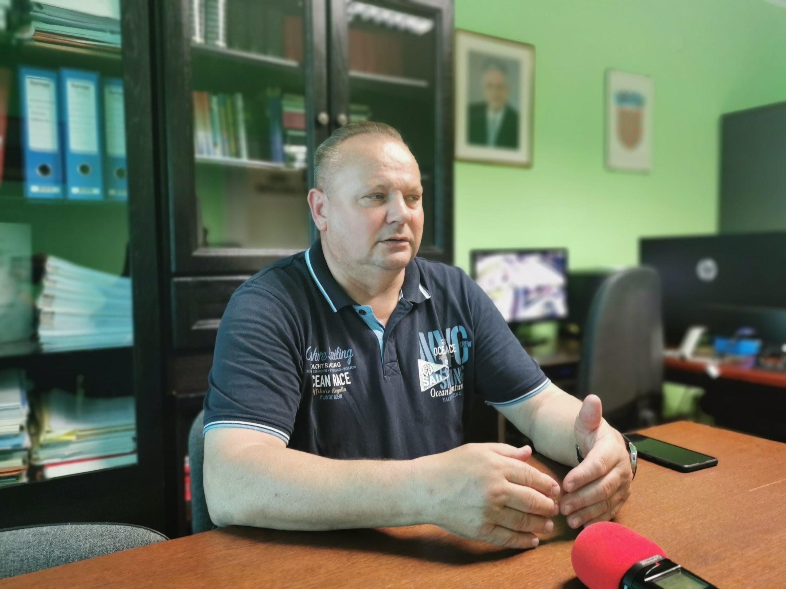 Briga o najmlađima i najstarijima prioritet je načelnika Stjepanovića