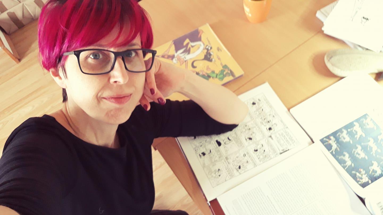 Naučite crtati stripove na besplatnim radionicama