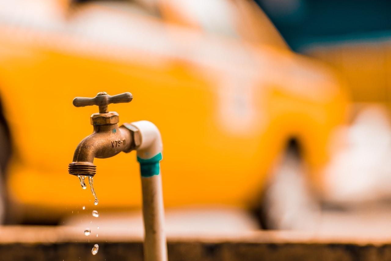 Privremeni prekid isporuke vode na končaničkom području