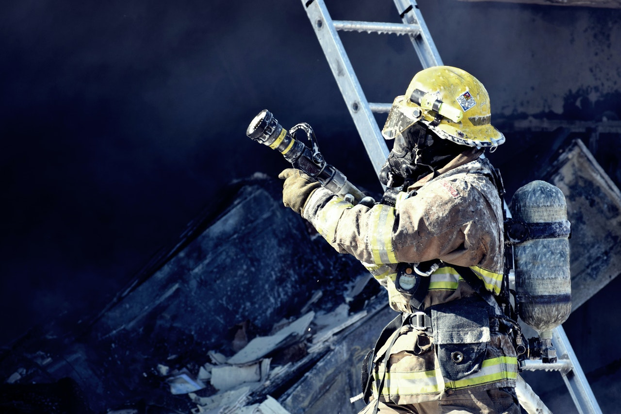 Vatrogasci snimili spotove kako bi ukazali na odgovorno ponašanje
