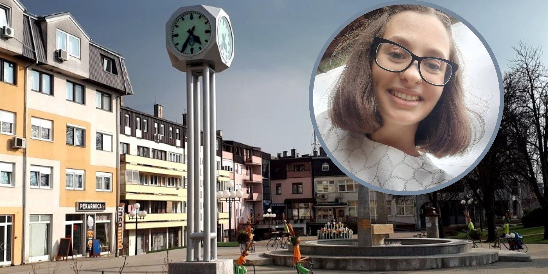 Garešnica osigurala liječnicu na šest godina, mlada Barbara veseli se skorom povratku u rodni grad