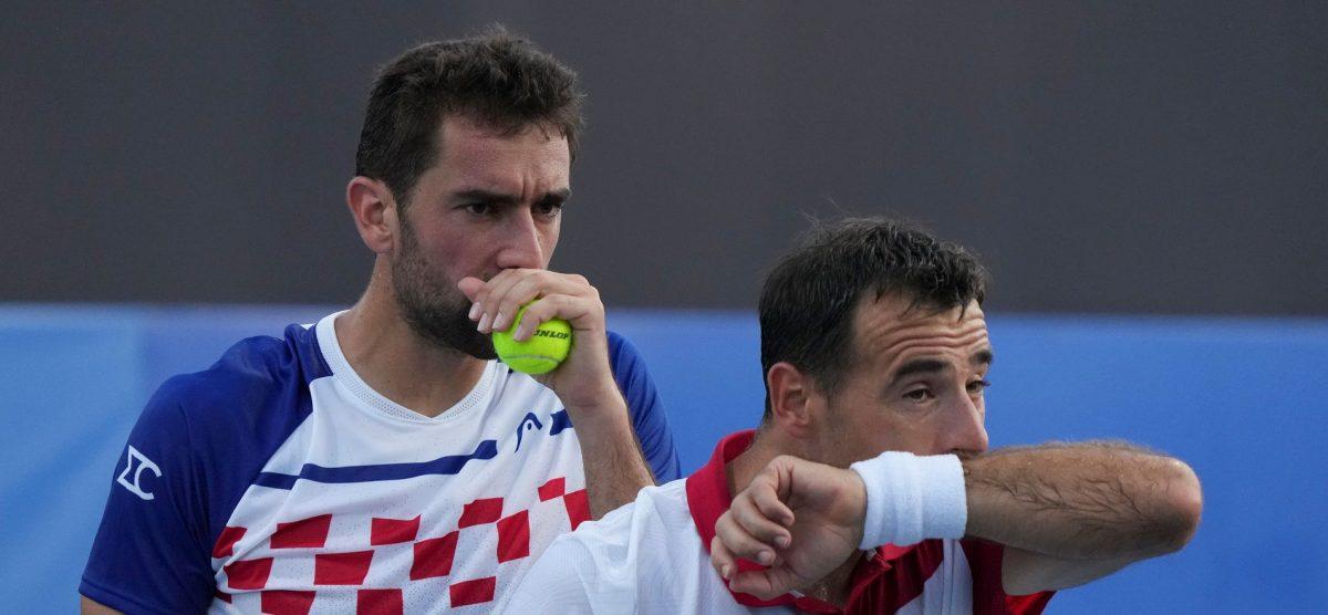 Prvi teniski par je u finalu