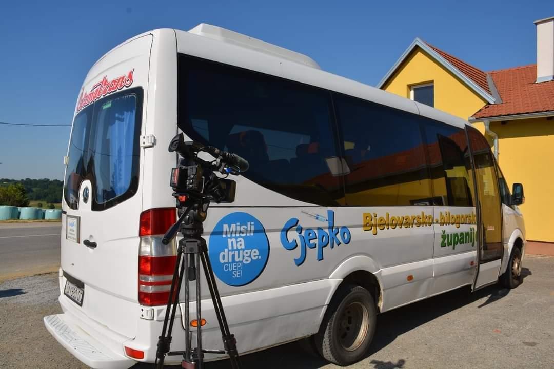 Povratak zaraženih – u BBŽ jučer potvrđena četiri slučaja, dva iz Bjelovara