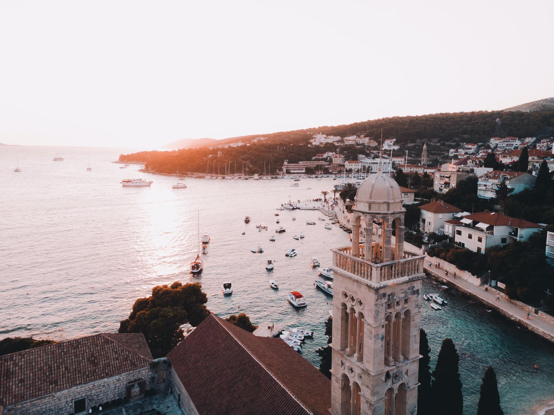 U Hrvatskoj trenutno boravi nešto više od 900 tisuća turista