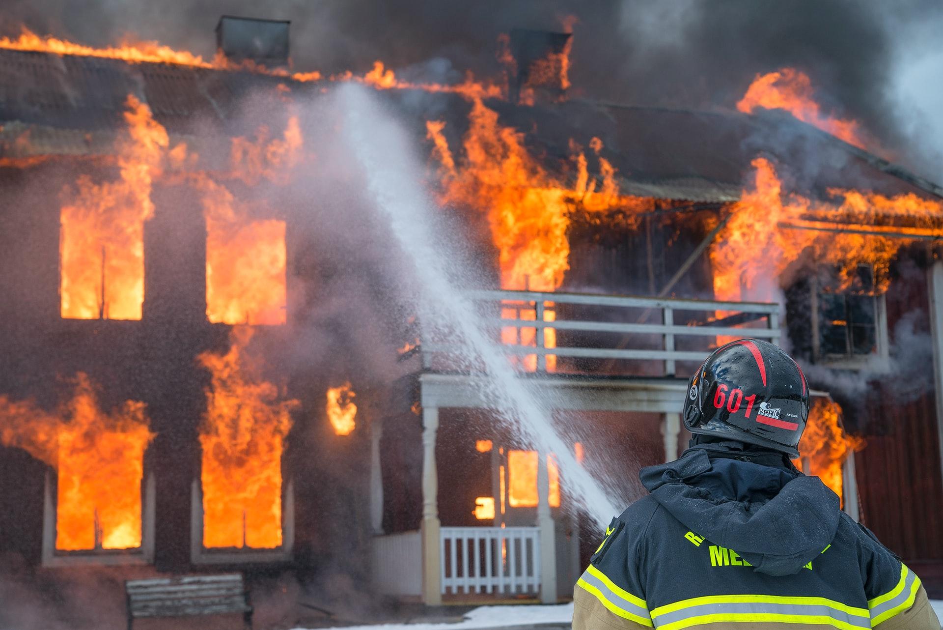 Tko će biti prvi bjelovarsko-bilogorski vatrogasac?