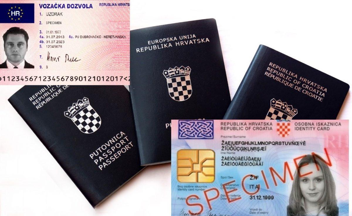 Građani će sami moći preuzeti izrađene dokumente u Zagrebu