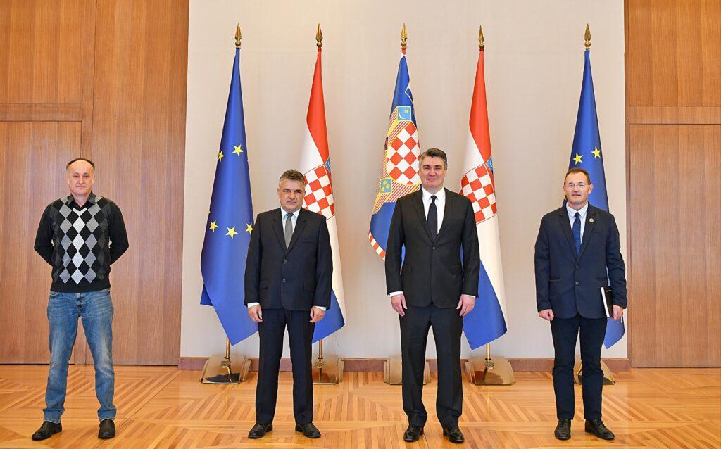 Dragašević: Danijel Rehak nije naš govornik u Kninu