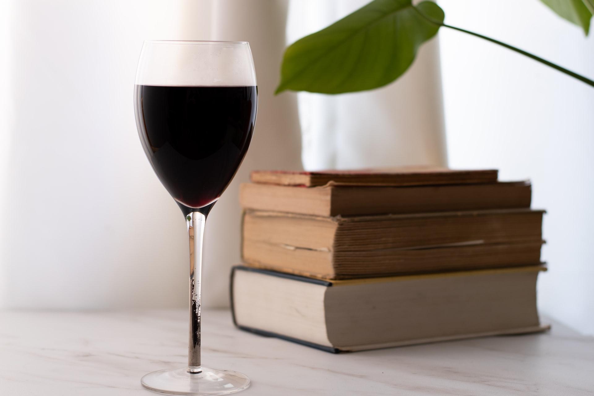 Dođite na druženje koje povezuje vino i poeziju – bolje ne može!