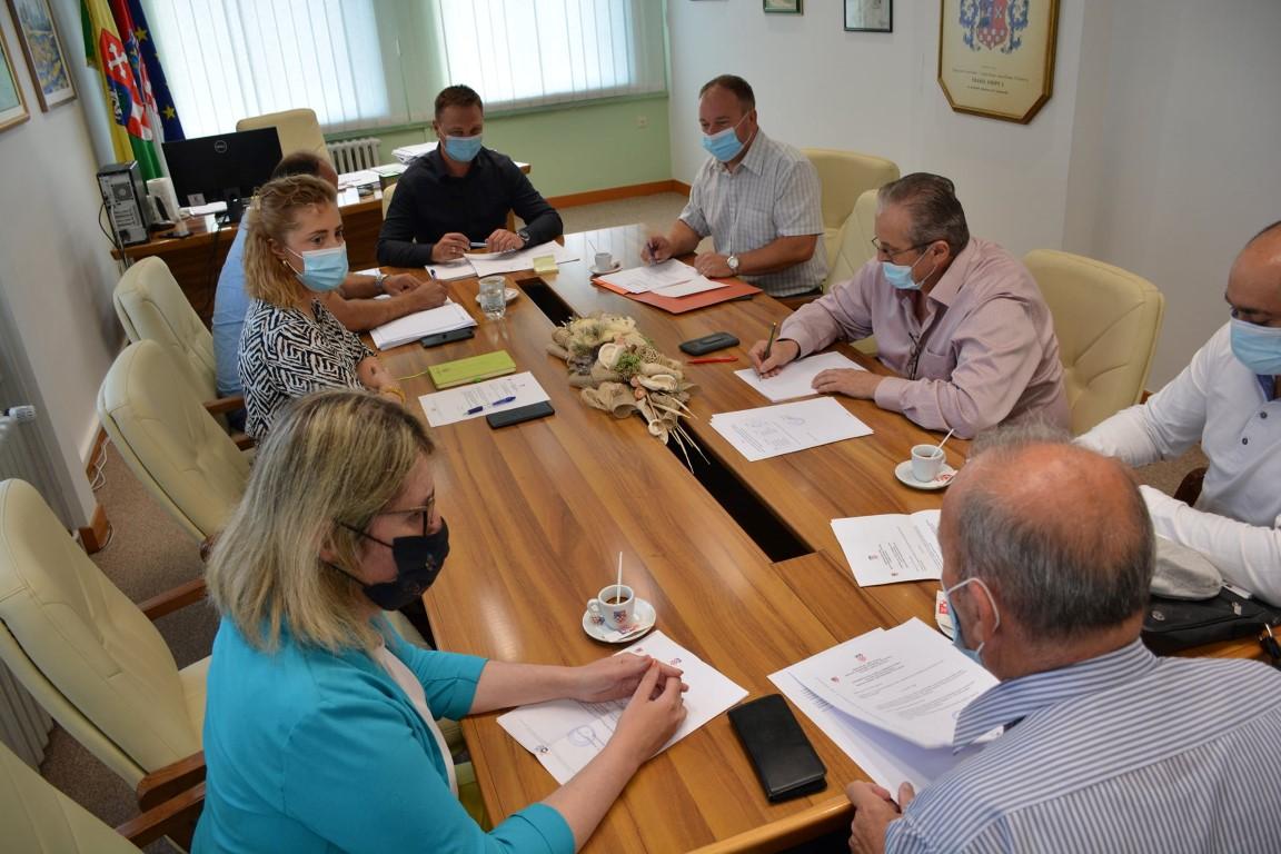 Najavljena 6. smotra manjinskog stvaralaštva Bjelovarsko-bilogorske županije
