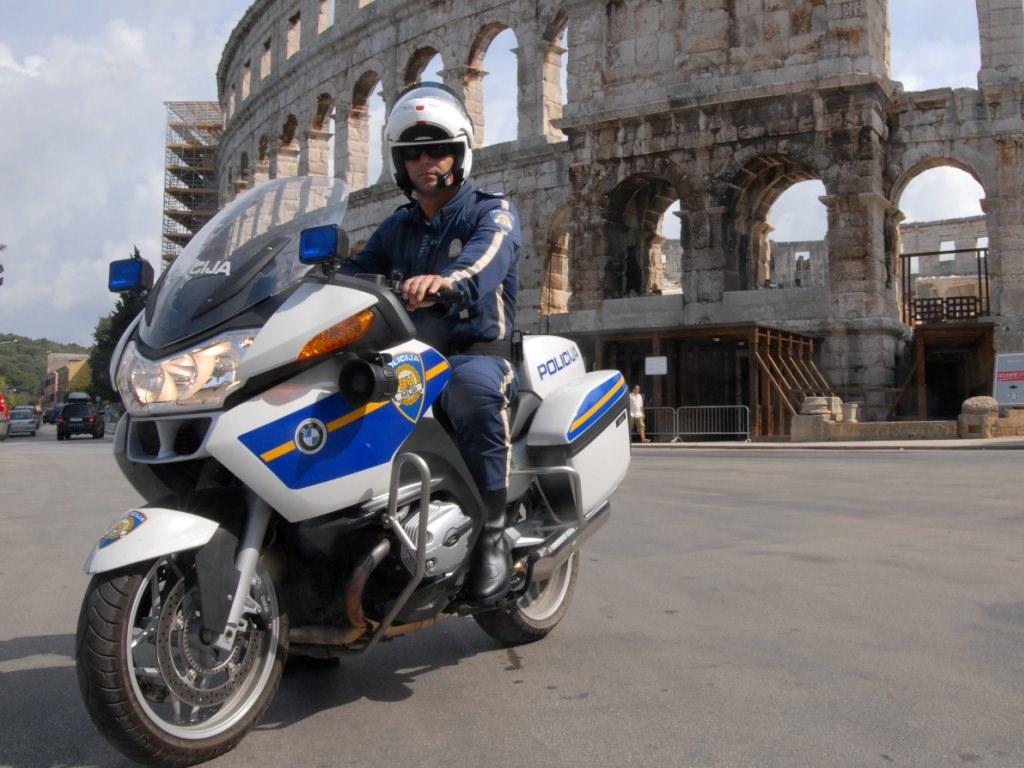 Policija će posebno nadzirati motoriste i bicikliste
