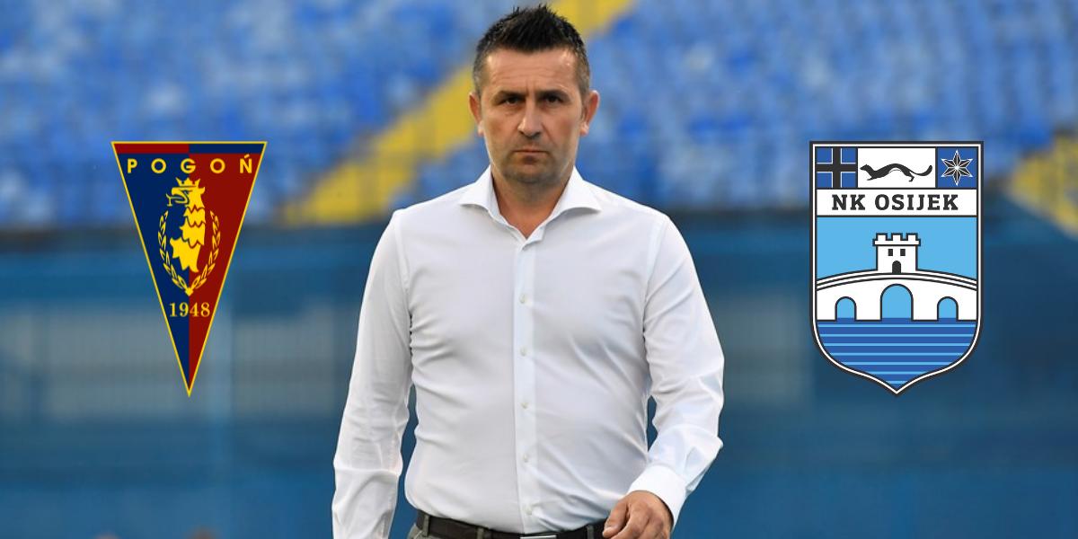 Nenad Bjelica najavio utakmicu protiv poljskog Pogona
