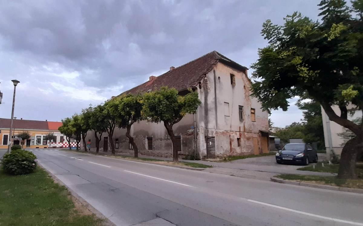 Grad Bjelovar ima novi plan za nekadašnju tamnicu
