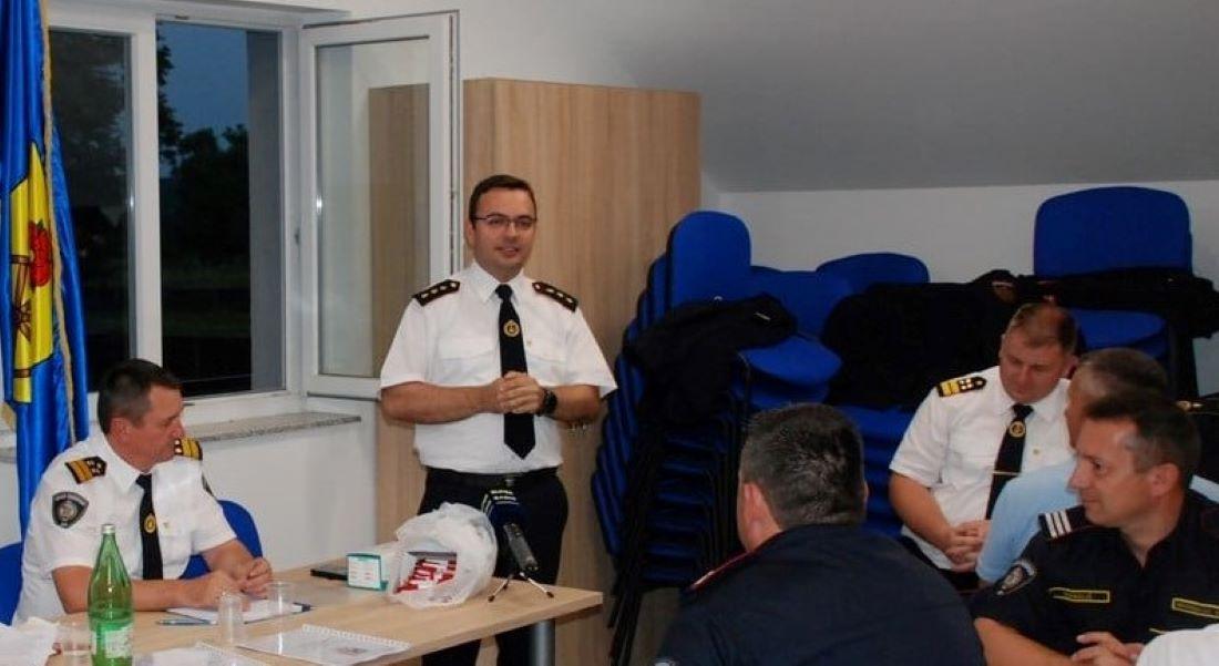Nema zapovjednika, a na Jadran kreće nova smjena bjelovarskih vatrogasaca