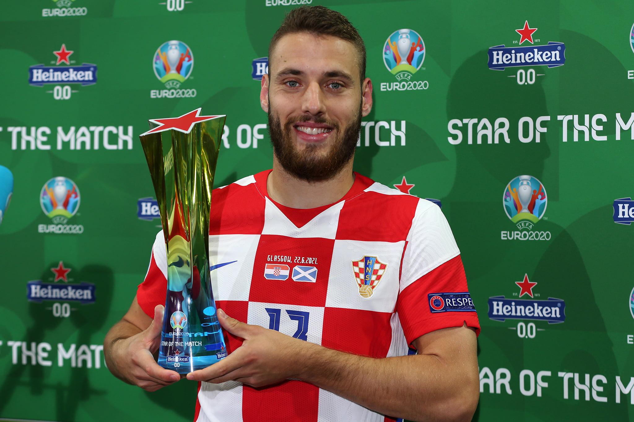 Nikola Vlašić karijeru će nastaviti u talijanskom klubu?