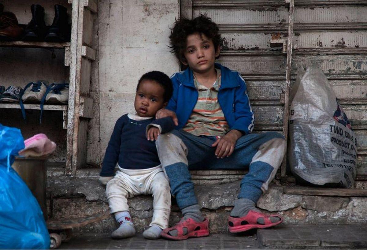 Filmska nedjelja uz Capernaum