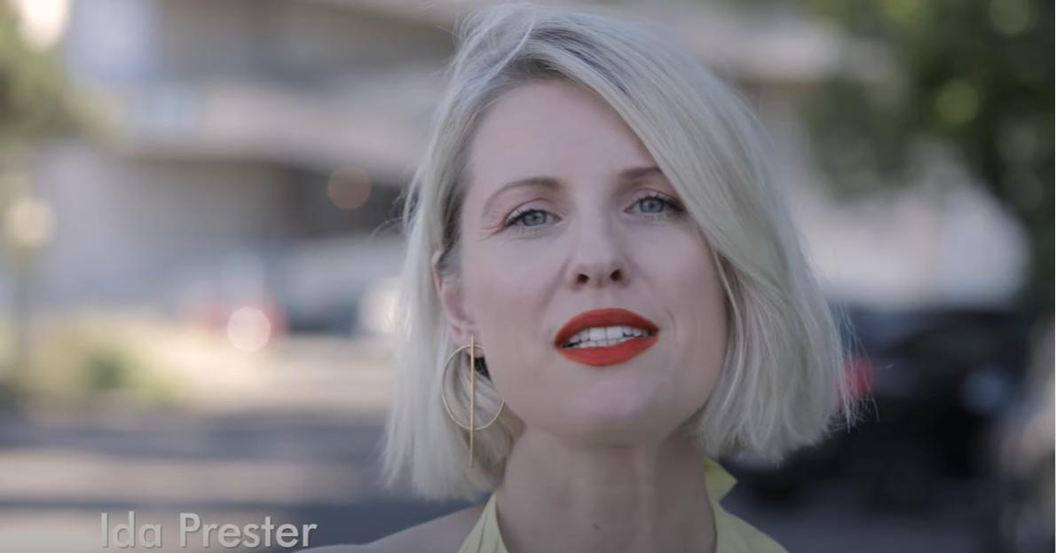 Ida Prester: Ne bih mogla živjeti s time