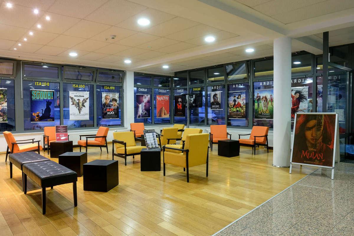 KMC Bjelovar želi otvoriti kafić