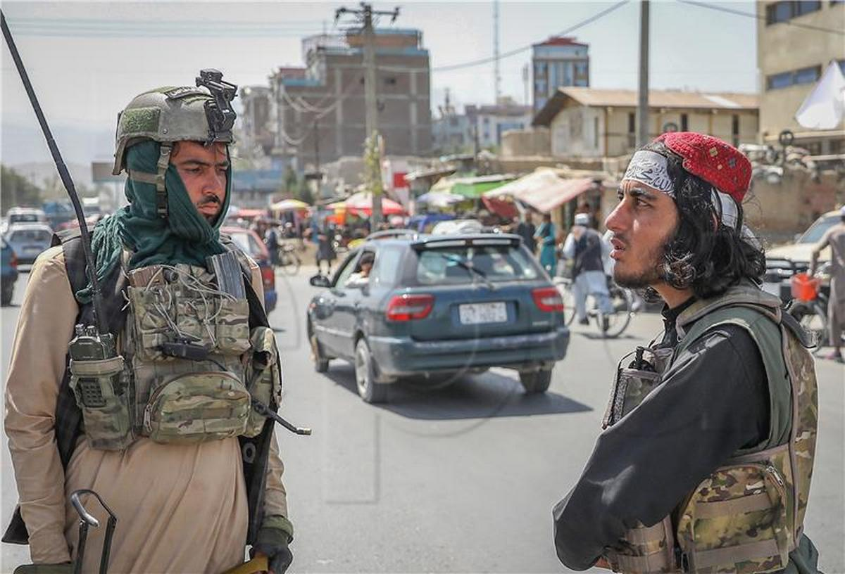 Hrvatska mora pomoći afganistanskim izbjeglicama