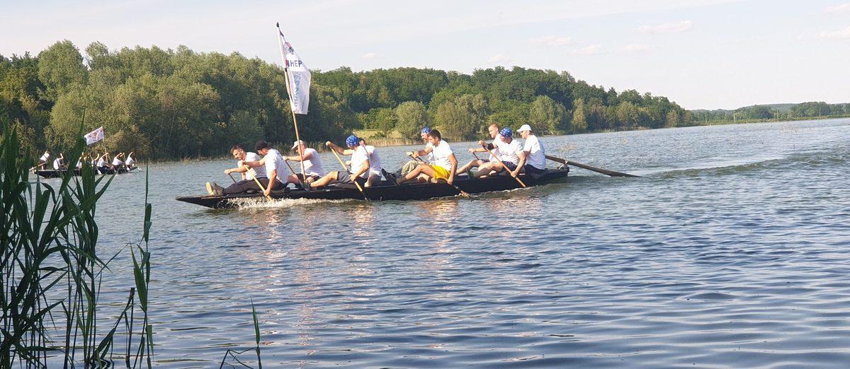 Šest bjelovarsko-bilogorskih ekipa na Maratonu lađa