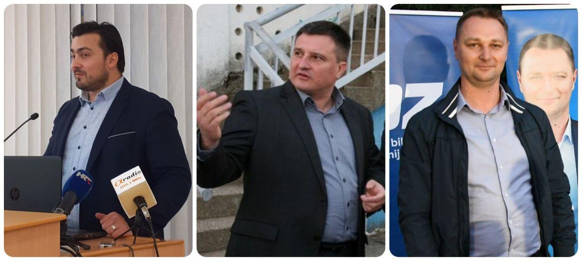 Unutarstranački izbori: Nakon Topalovićevog harakirija, tko će uzeti Bjelovar