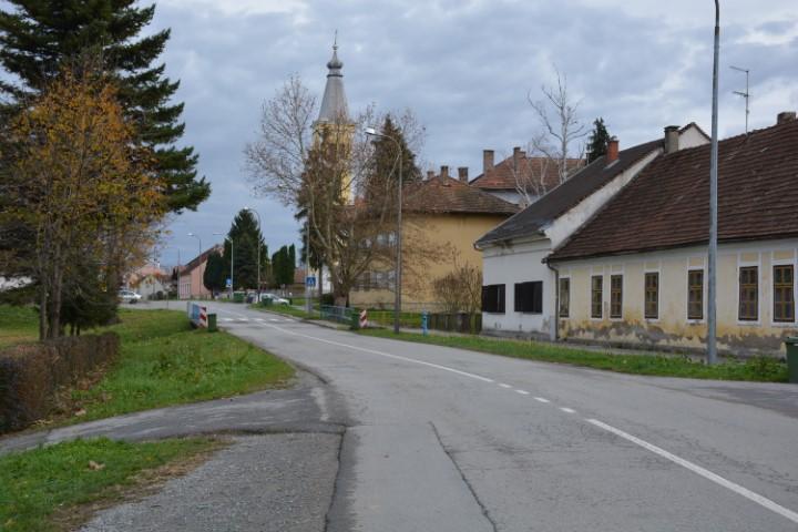 Nogostupom do sigurnijeg prometa u općini