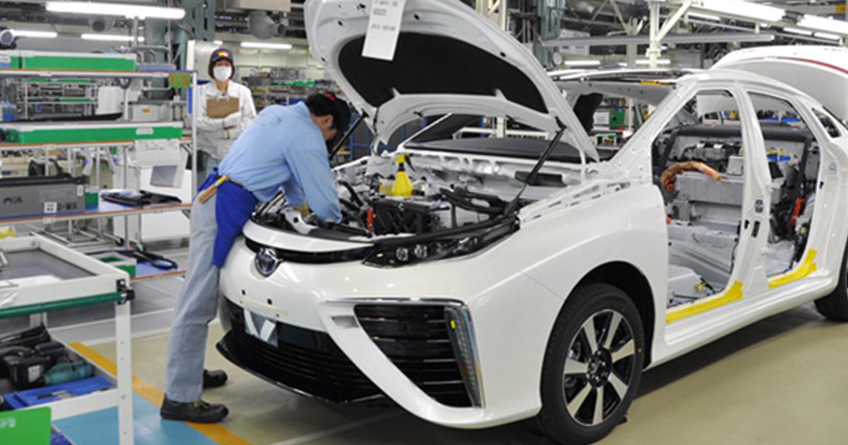 Utjecaj nestašice poluvodiča i pandemije na poslovanje jedne od najvećih svjetskih autokompanija