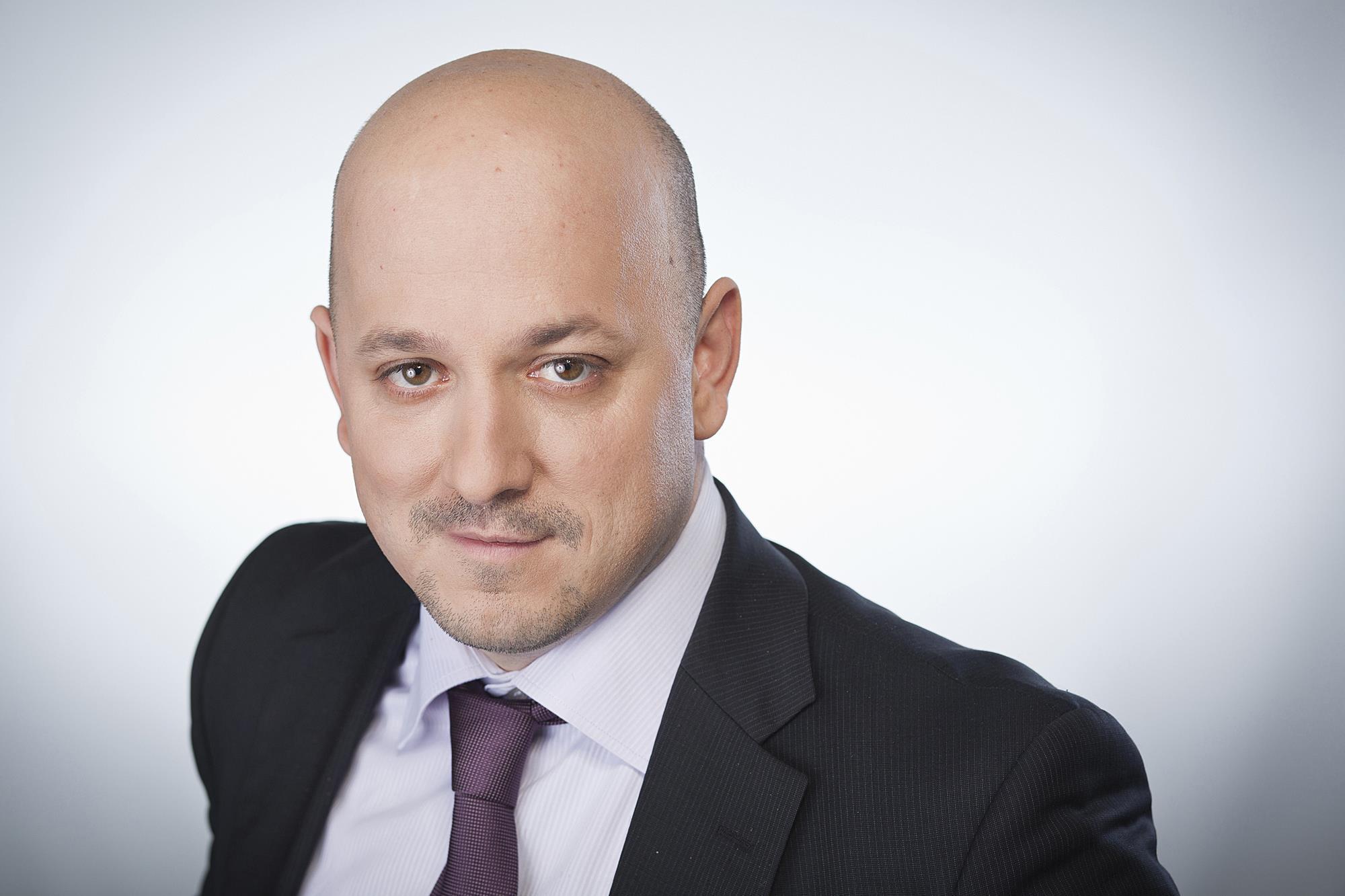 Gordan Maras podnio zahtjev za učlanjenje u SDP