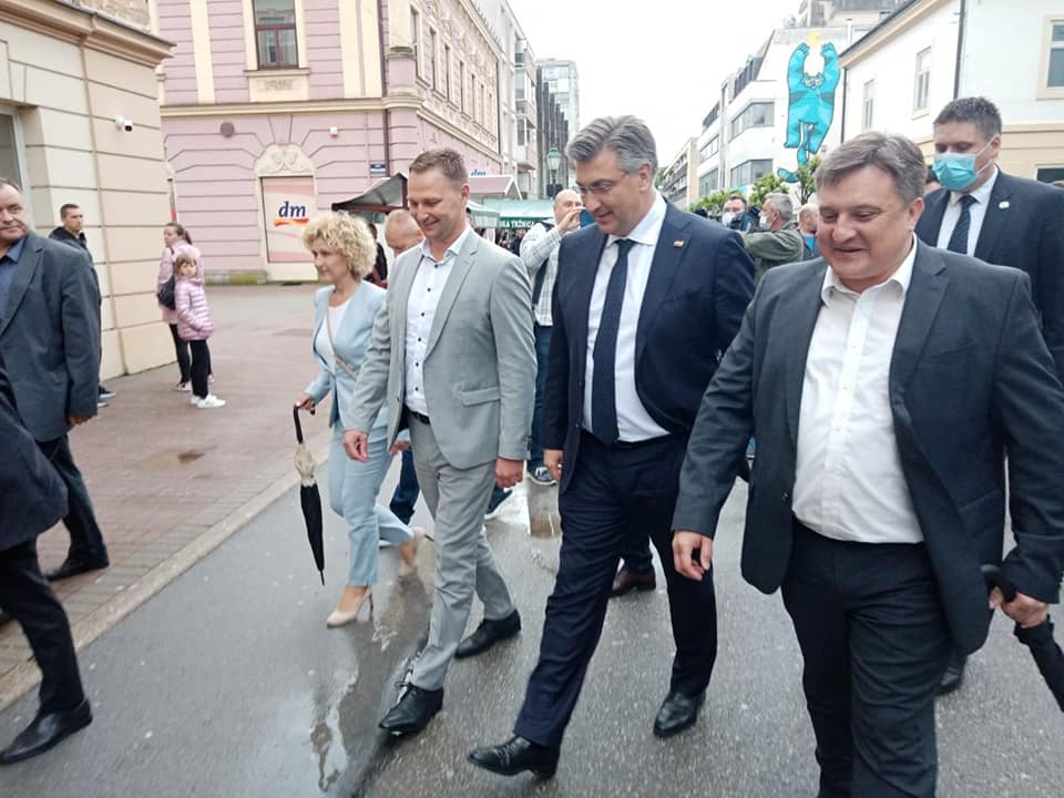 Tko će voditi HDZ Bjelovarsko-bilogorske županije u iduće četiri godine?