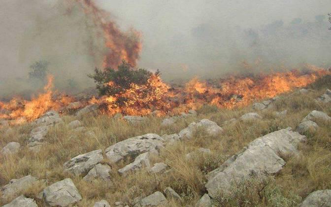 I vatrogasci s područja BBŽ dat će počast kolegama stradalima na Kornatima