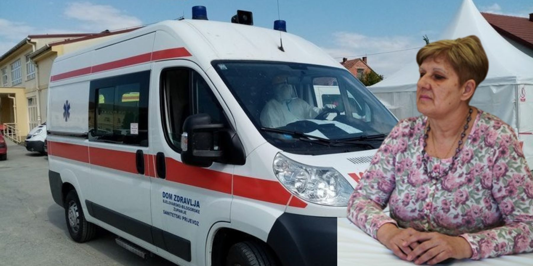Odlazi Ljubica Čaić, Upravno vijeće već potvrdilo v.d. ravnatelja Doma zdravlja
