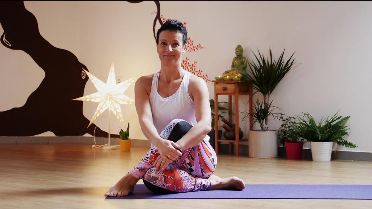 Marijana Jurković otkriva tehnike yoge za kvalitetniji život