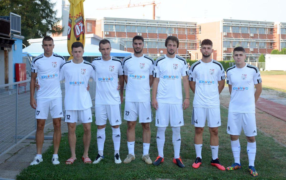 NK Bjelovar pred sezonom s nikad većim ambicijama