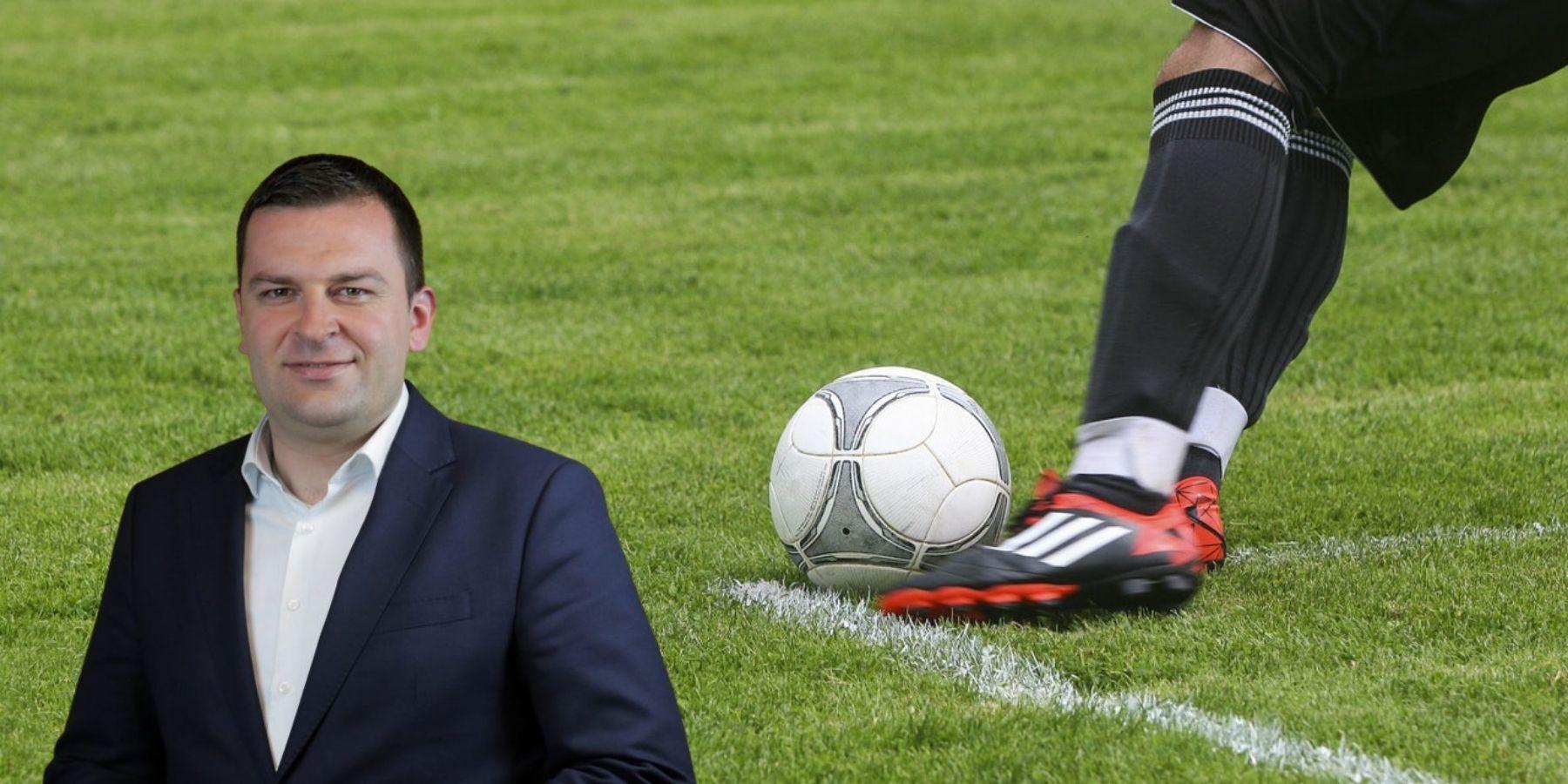 Hrebak: Grad će pomoći da Bjelovar ima dva kluba u novoj Drugoj HNL. Zaslužujemo to!