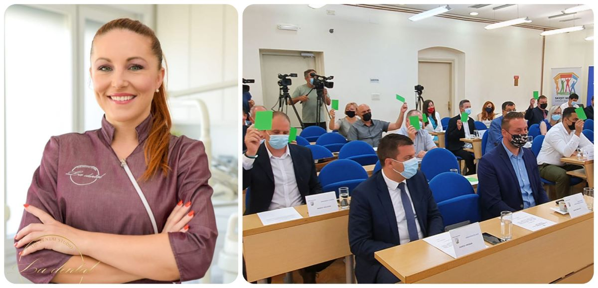 Hajdinjak Prihić: Grad Bjelovar nije spreman za moje dobrotvorne inicijative