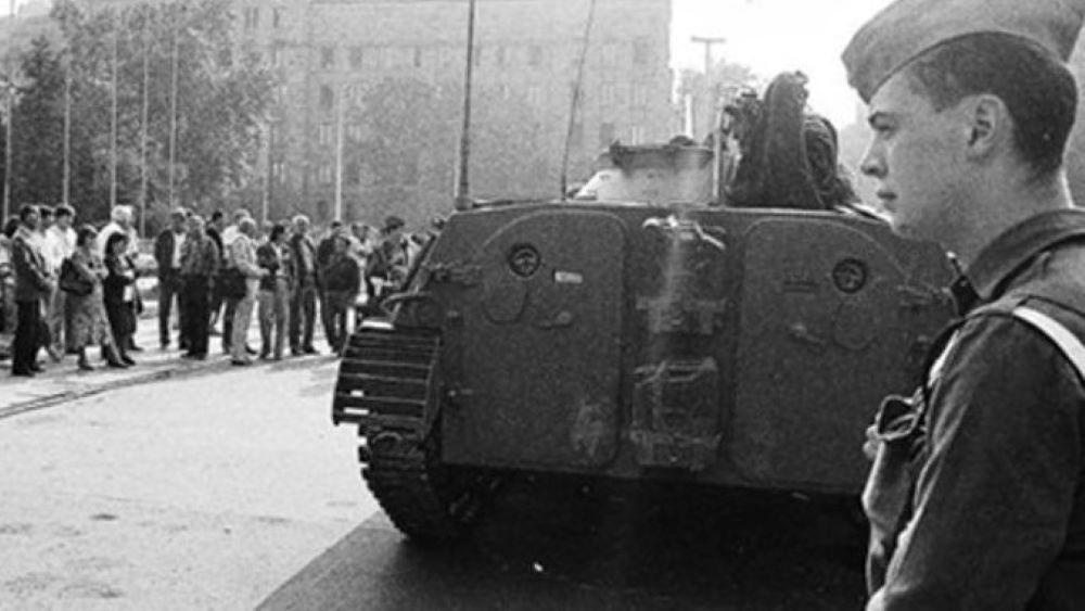 Kako je počeo rat u Pakracu, pogled s druge strane balvana