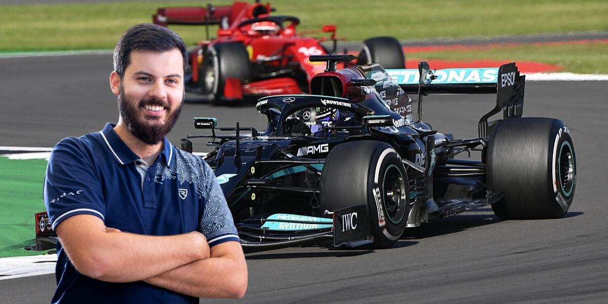 Rimac Automobili u Formuli 1?