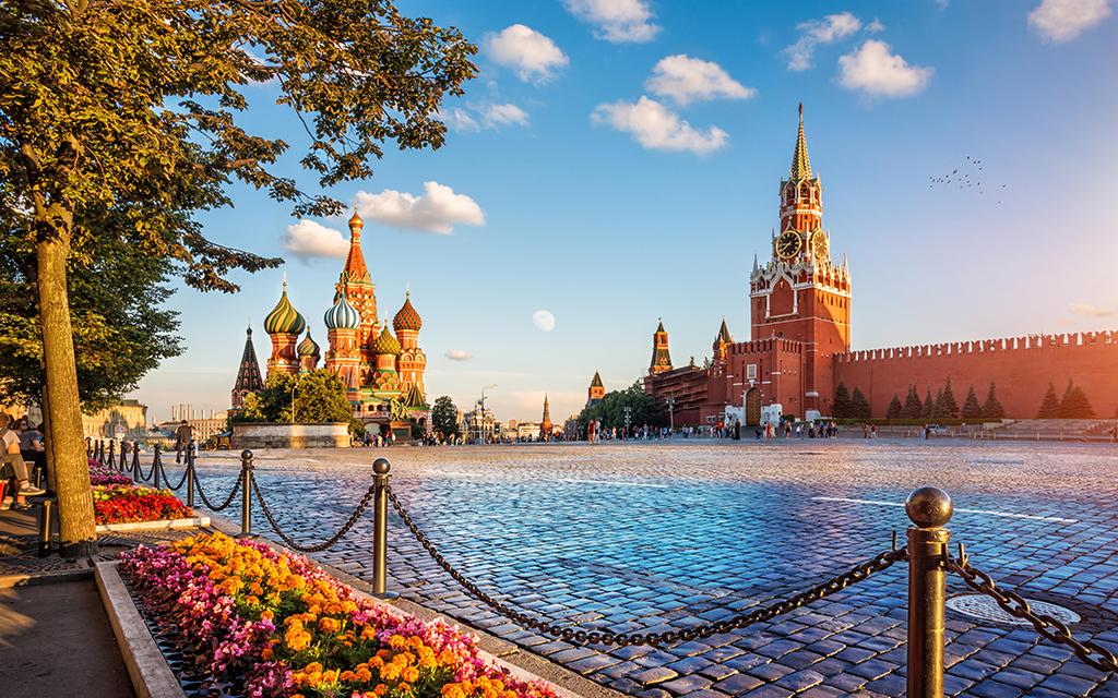 U Lipik stiže dašak Rusije