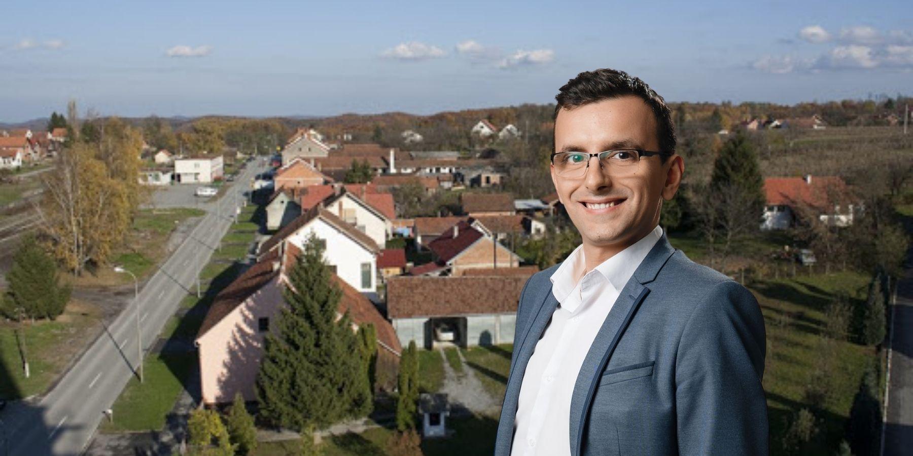 Posao u Općini Đulovac dobio partner koji načelniku drži većinu u Vijeću