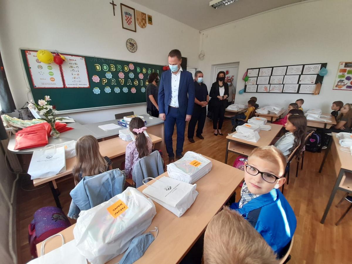 Župan Marušić: Što Županija može učiniti za sretno djetinjstvo naše djece