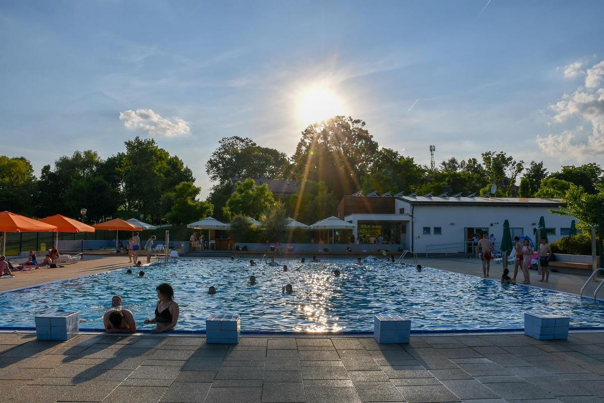 U Velikom Grđevcu zadovoljni su brojem ljudi koji su ove godine posjetili bazene