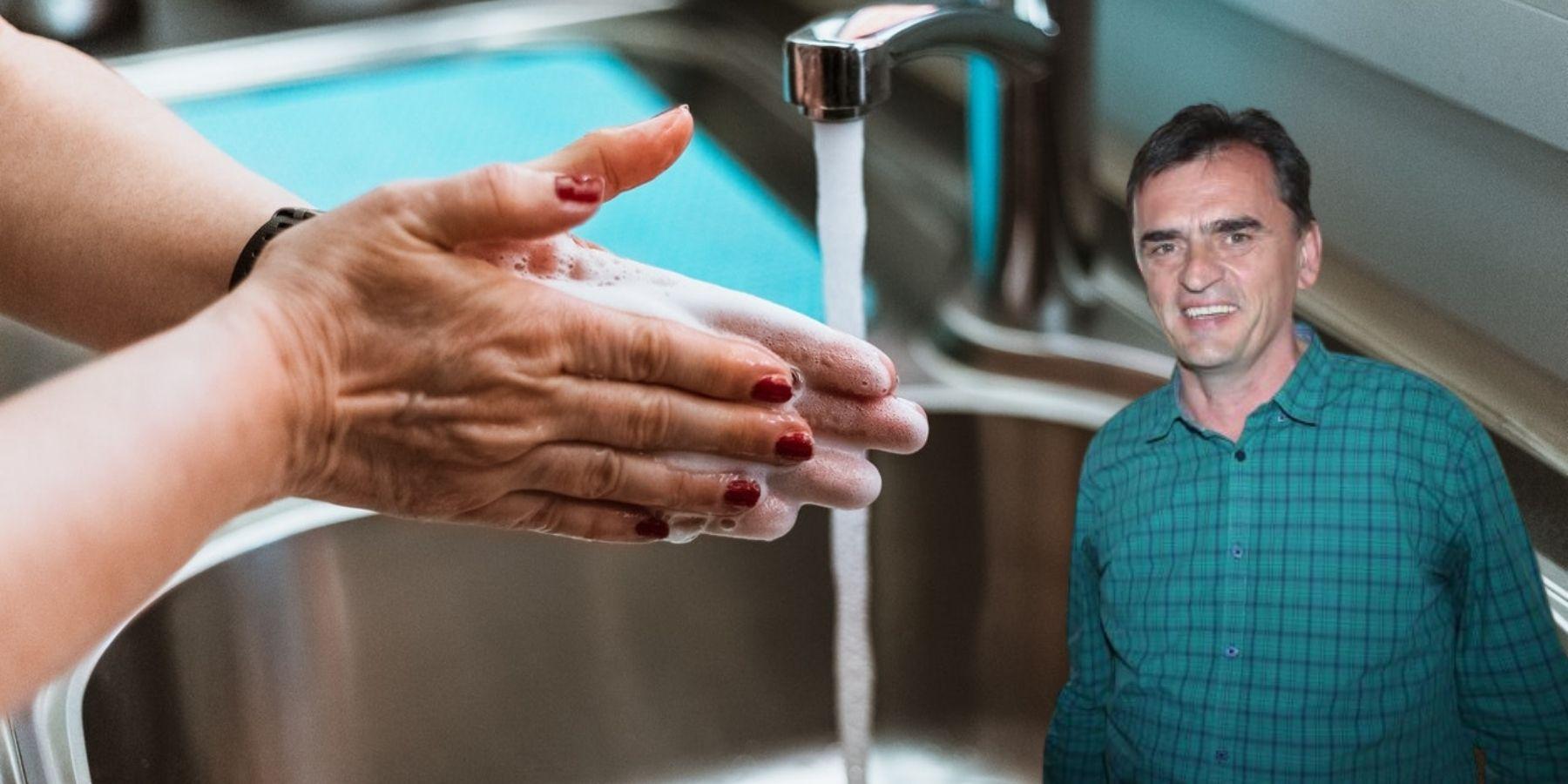 Beljan: Zbog loše reforme, prijeti nam poskupljenje vode do 50 posto!