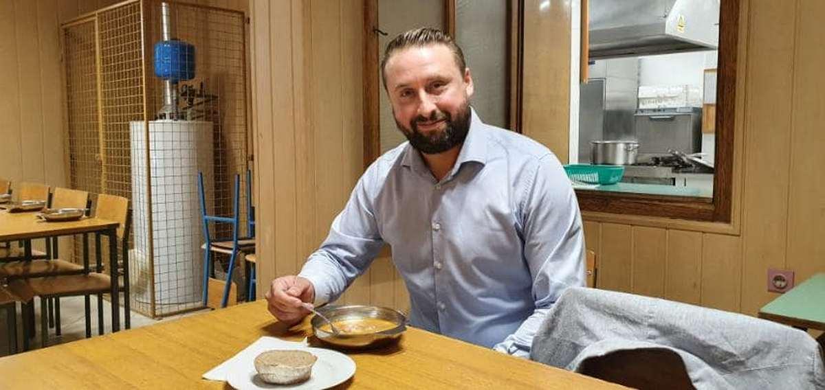 Brajdić provjerio poštuju li se nova pravila u školskim kuhinjama